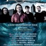 THEOCRACY -GHOST SHIP EUROPEAN TOUR
